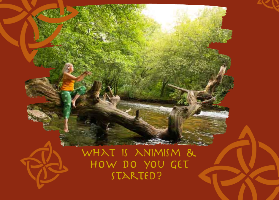 What Is Animism & How Do You Get Started?
