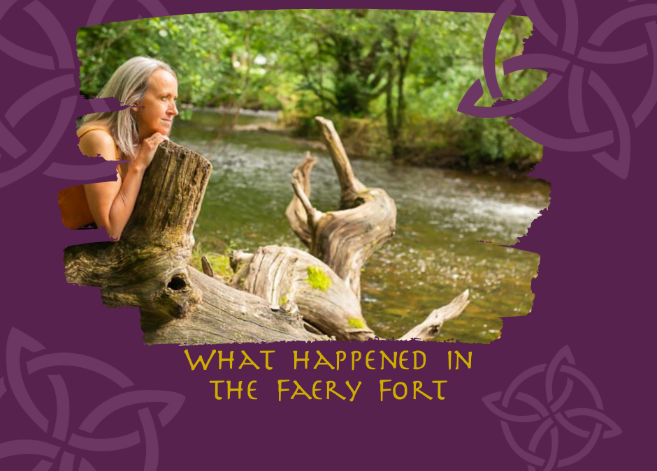 What Happened In The Faery Fort